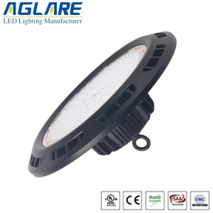 150W round UFO high bay led lights supplier...