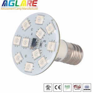 color changing rgb pixel led e14 auto 5050rgb led...