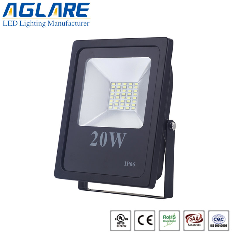 20w ce rohns led flood light