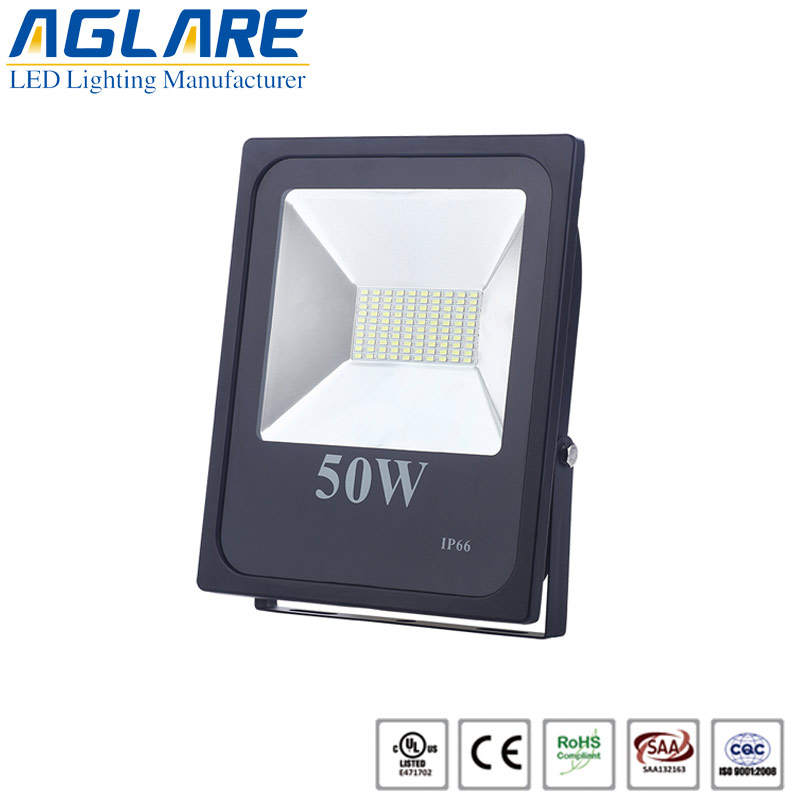 50w wide angle led flood lights
