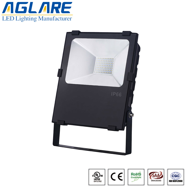 70w led outdoor flood lights security