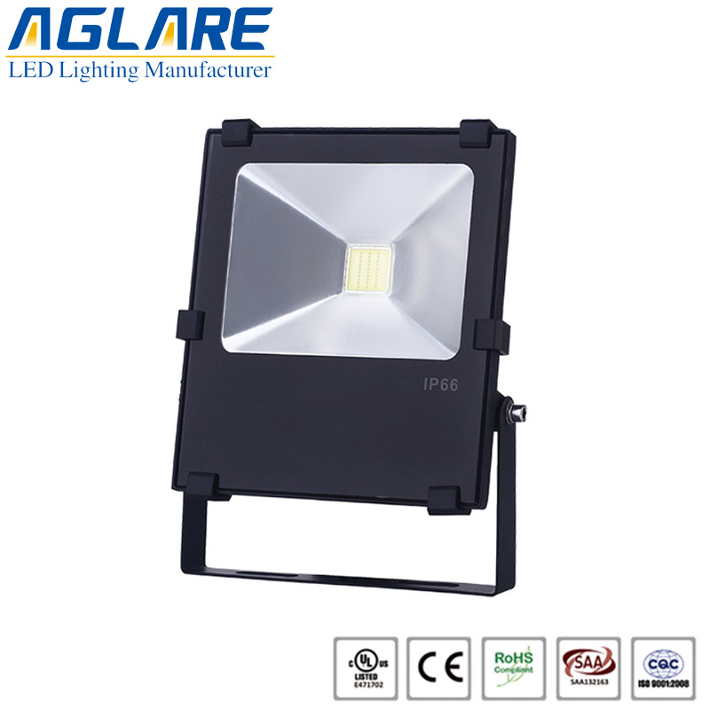 30w led area flood lights exterior lighting