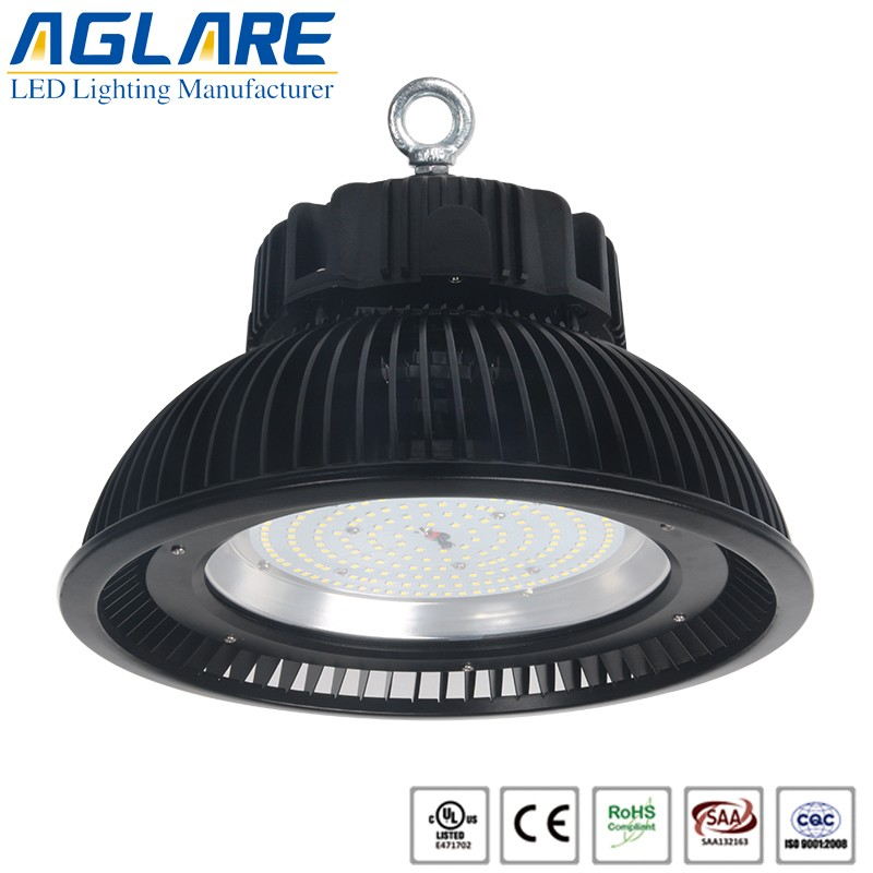 100W high bay luminaire industrial lighting