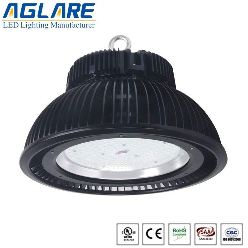 Advantages Of Using Led High Bay Lighting In Warehouses: 240W High Bay Led Warehouse Lighting