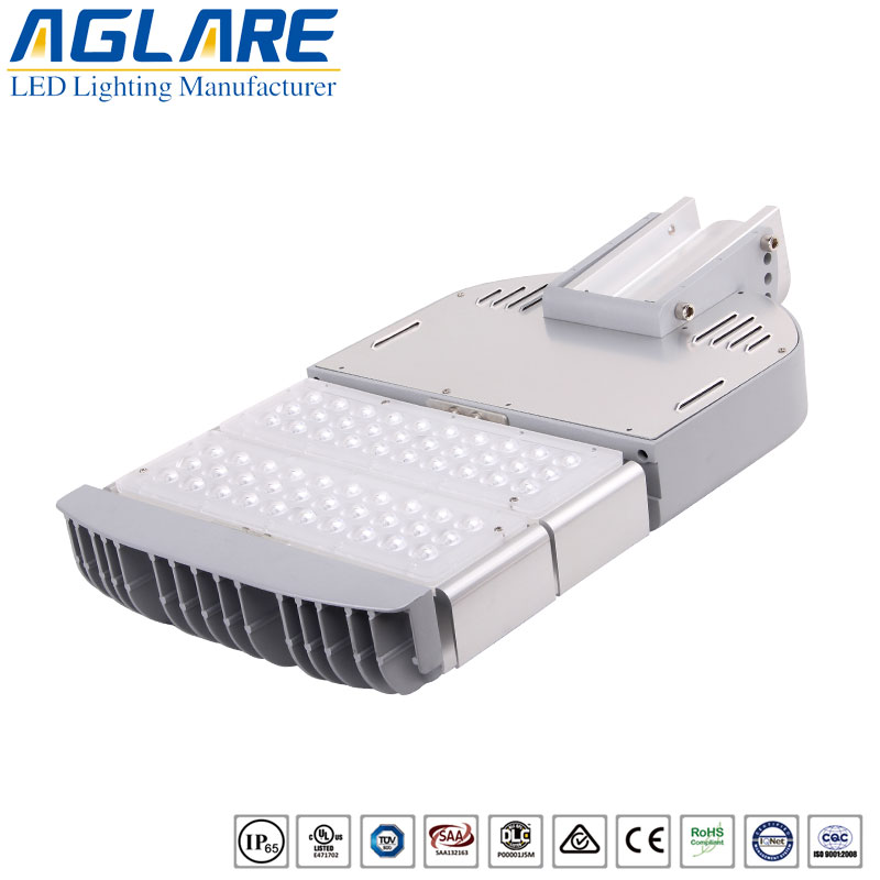 60W smd cobra head led street light