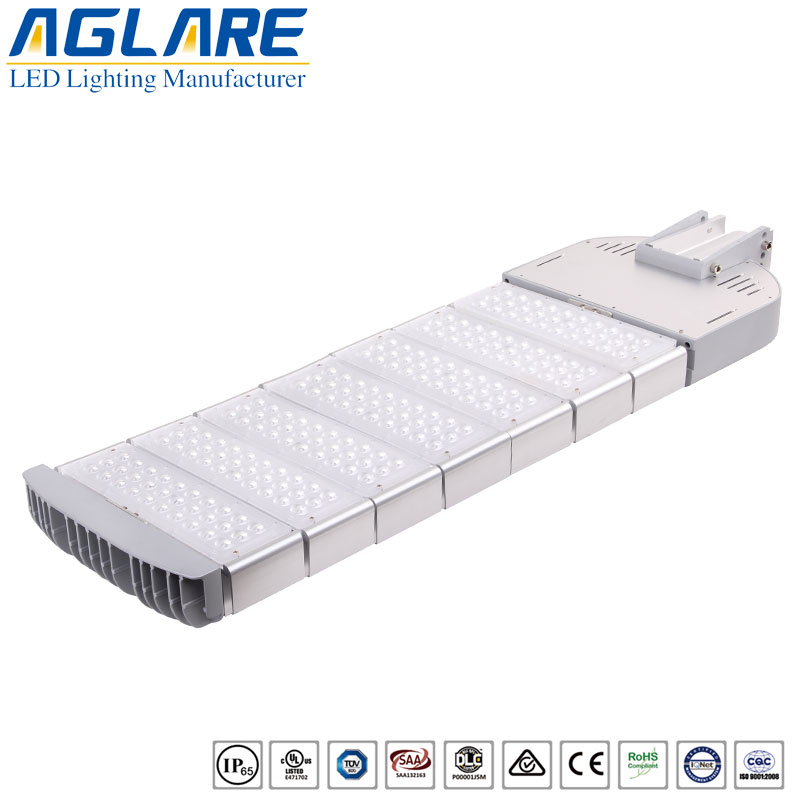 210W smd led lights street lights