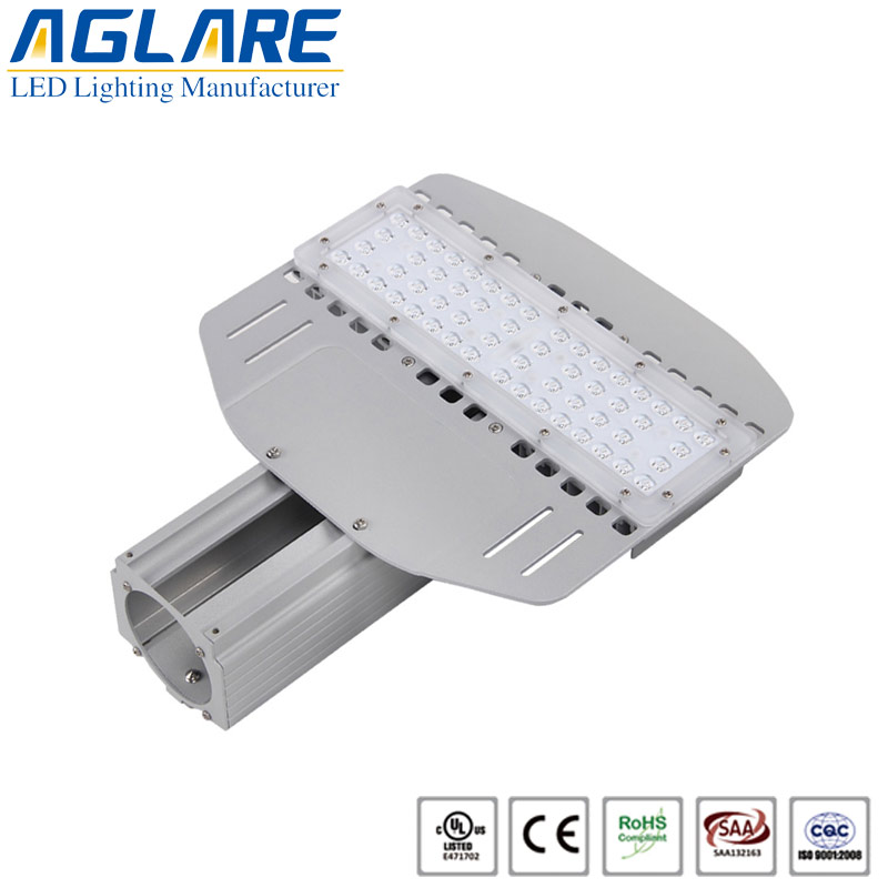 50W led street lighting fixtures