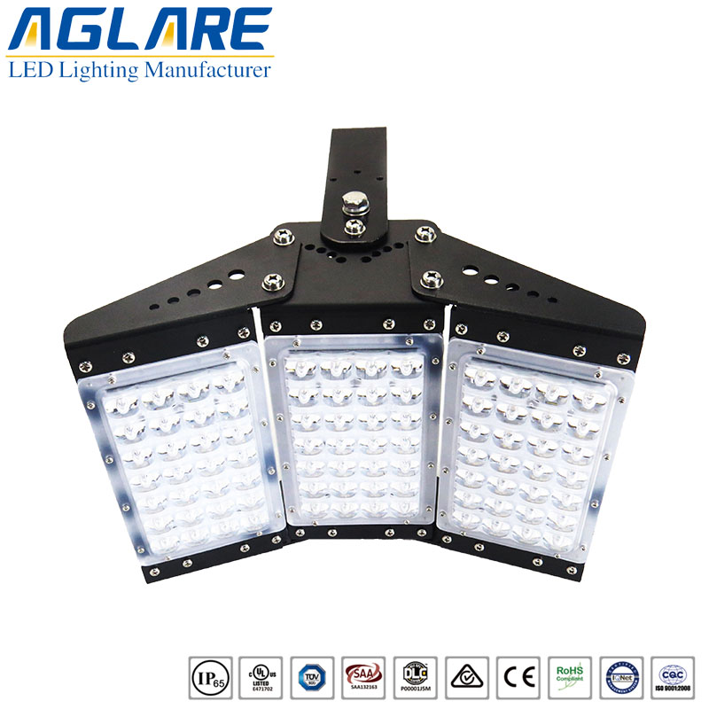 high power 120w led tunnel lighting