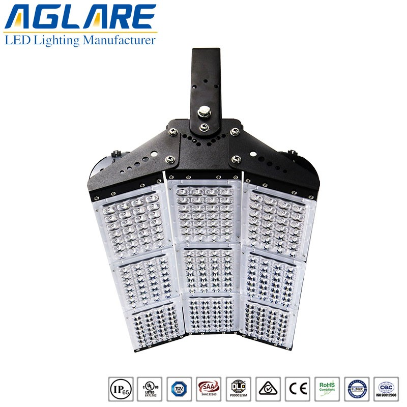 360w led explosion proof mining tunnel light