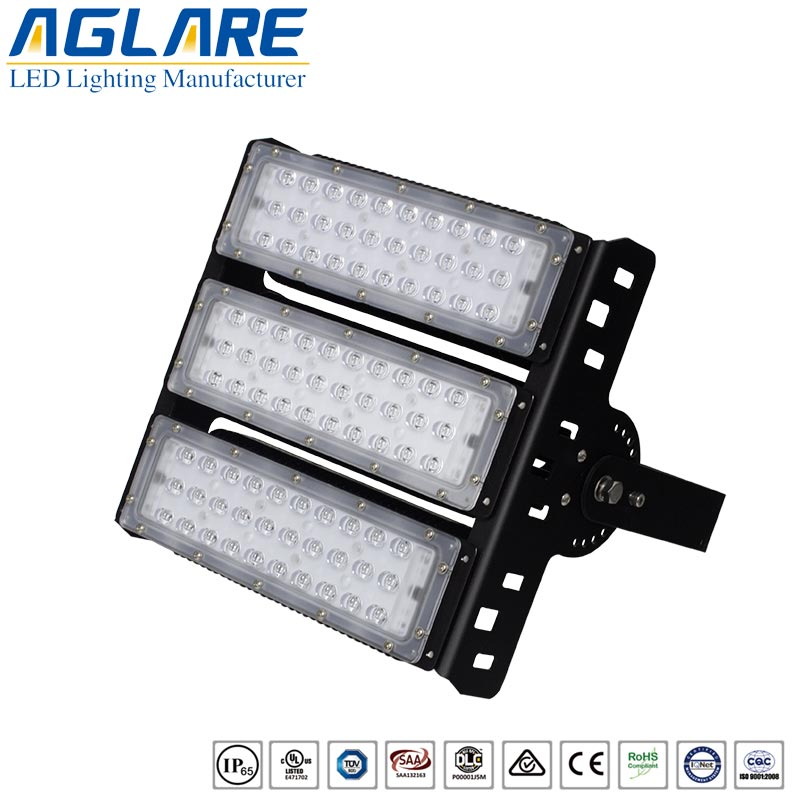 150W high quality led mining tunnel lamp