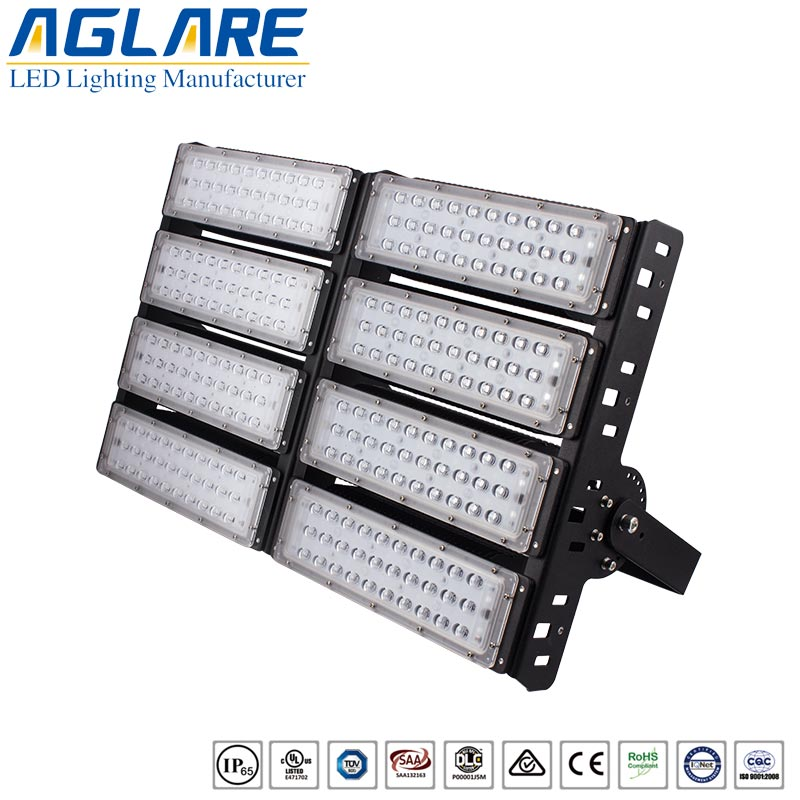 360w Railway Led Tunnel Lighting