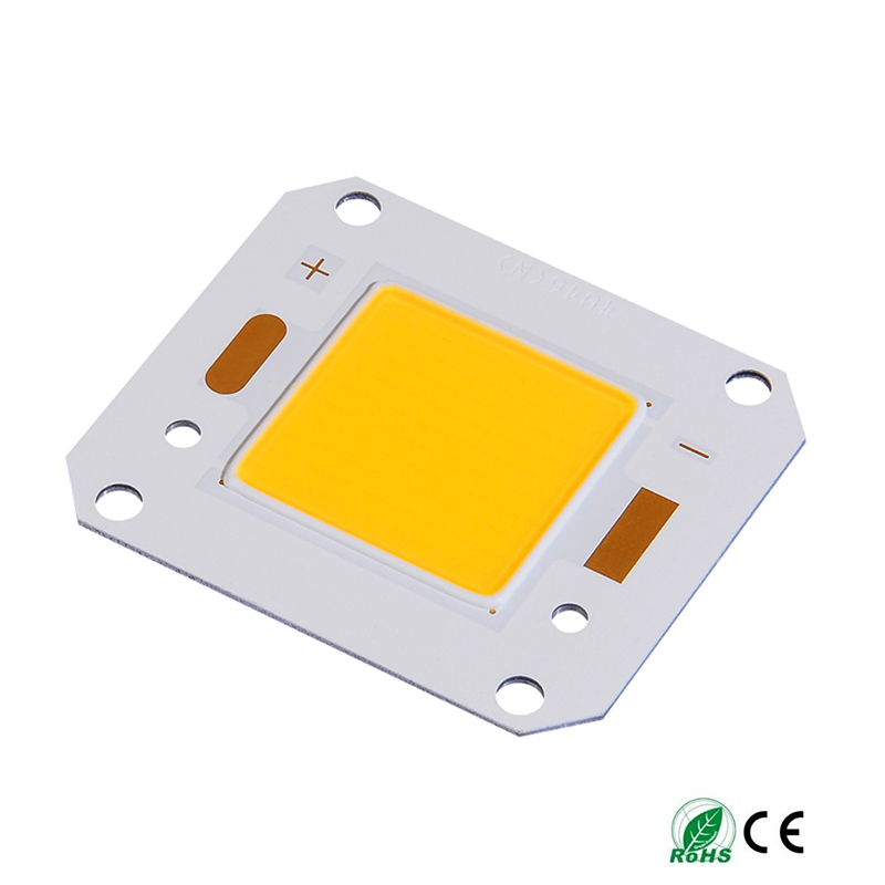 30w-80w COB LED Chip 40X46