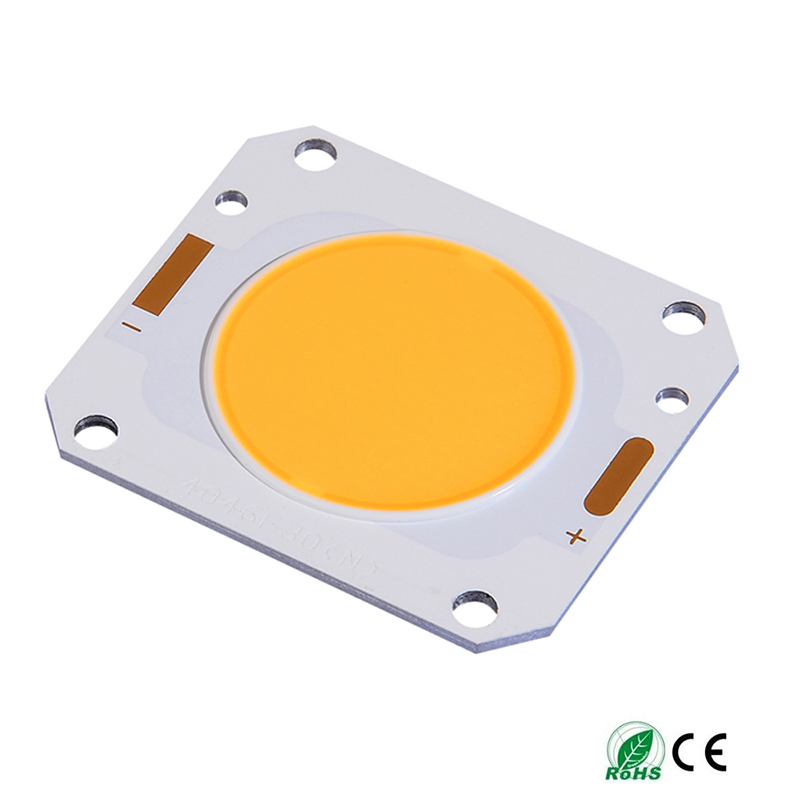 20w-80w COB LED Chip 40X46