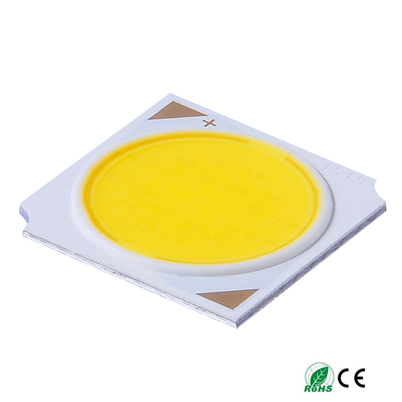 10-50w COB LED Chip 19X19