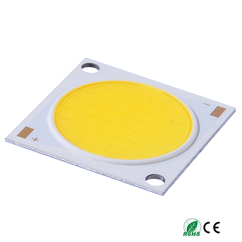 50w-80w COB LED Chip 28X28